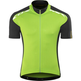 Mavic Cosmic Elite Maillot de cyclisme Homme, light green-x
